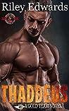 Thaddeus (Gold Team #2)
