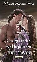 Una guaritrice per l'highlander (A Highland Feuding Vol. 5)