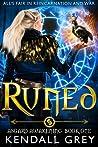 Runed (Asgard Awakening, #1)