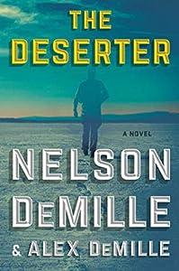 The Deserter (Scott Brodie & Maggie Taylor #1)