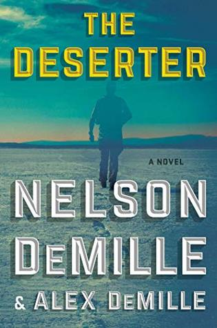 The Deserter (Scott Brodie & Maggie Taylor)