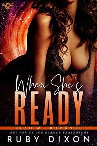 When She's Ready (Risdaverse)