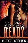 When She's Ready (Risdaverse #1)