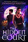 The Hidden Court (The Paranormal University Files: Skylar, #1)