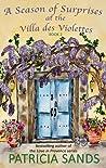 A Season of Surprises at the Villa des Violettes (Villa des Violettes #2)