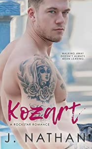 Kozart (Savage Beasts #1)