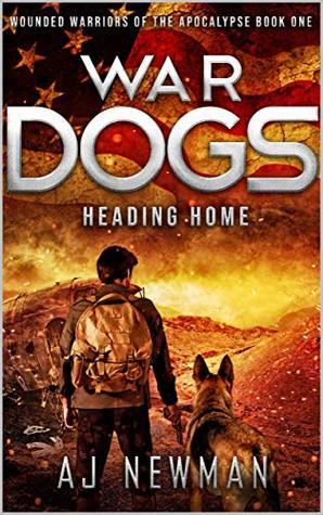 War Dogs Heading Home