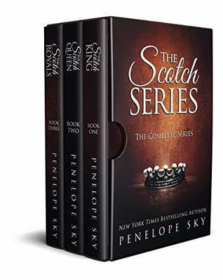 The Scotch Series: The Complete Series (Scotch, #1-3)