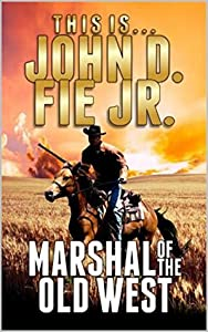 Marshal of the Old West