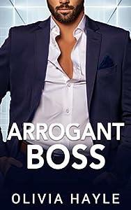 Arrogant Boss