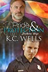 Pride & Protection (Southern Boys #2)