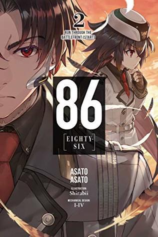 86—EIGHTY-SIX, Vol. 2