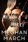 Black Sheep (Dirty Mafia Duet, #1)