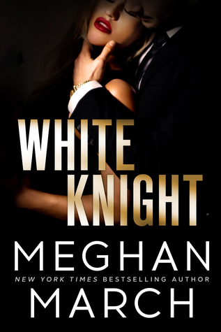 White Knight (Dirty Mafia Duet, #2)