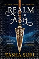 Realm of Ash (The Books of Ambha #2)