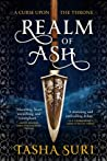 Realm of Ash (The Books of Ambha, #2)