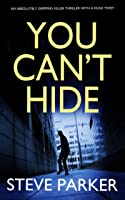 You Can't Hide (Detective Superintendent Ray Paterson #4)