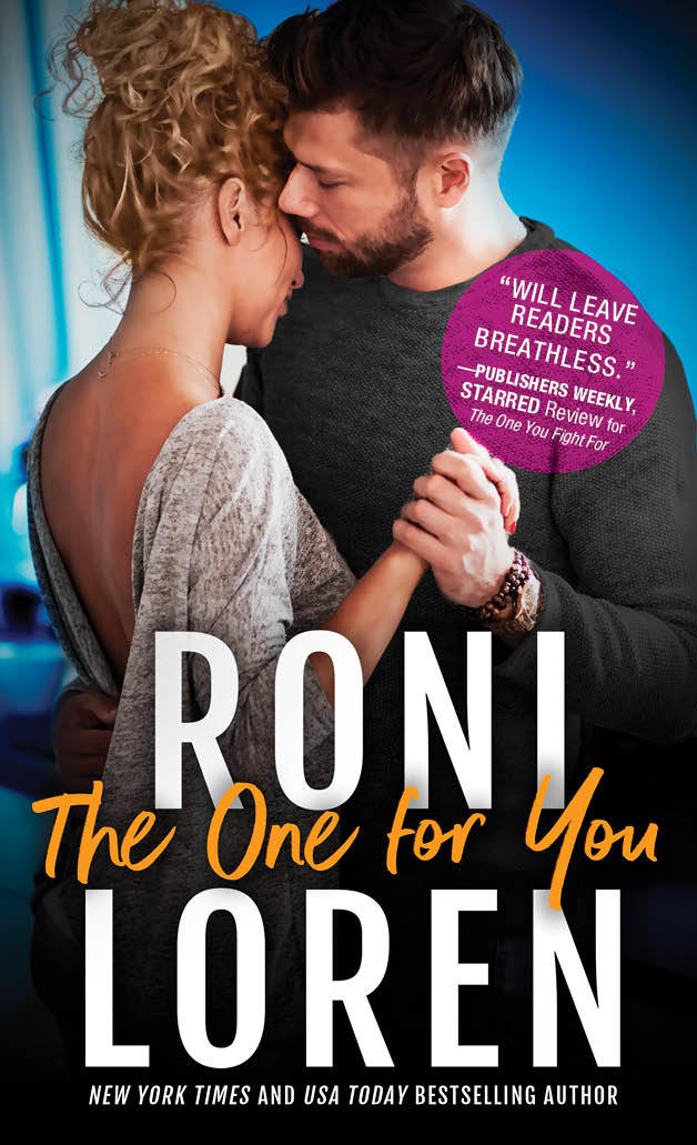 Roni Loren - The Ones Who Got Away 4 - The One for You