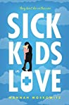 Book cover for Sick Kids in Love