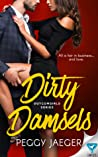 Dirty Damsels (DotComGirls, #1)