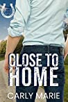 Close to Home (Finding Home #3)