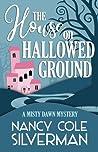 The House on Hallowed Ground (A Misty Dawn Mystery #1)