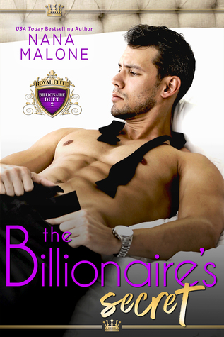 The Billionaire's Secret (Billionaire Duet, #2)