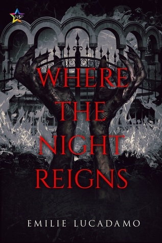 Where the Night Reigns
