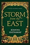 Storm from the East (Glass Alliance, #2)