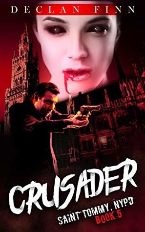 Crusader: A Catholic Action Horror Novel