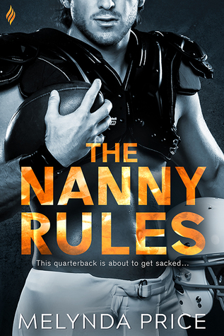 The Nanny Rules by Melynda Price