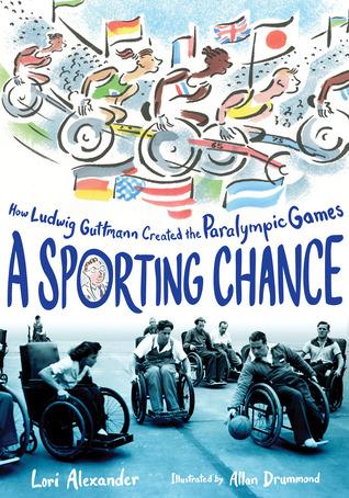 A Sporting Chance by Lori Alexander