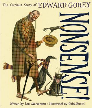Nonsense! The Curious Story of Edward Gorey