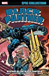 Black Panther Epic Collection Vol. 2: Revenge of the Black Panther