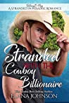 Stranded with the Cowboy Billionaire (A Stranded in Paradise Romance #8)