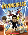 Power Up! (The Invincibles, #1)