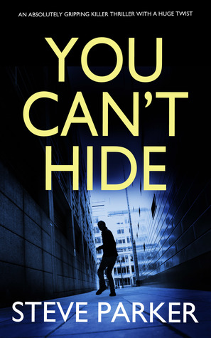 You Can't Hide (Paterson & Clocks, #4)
