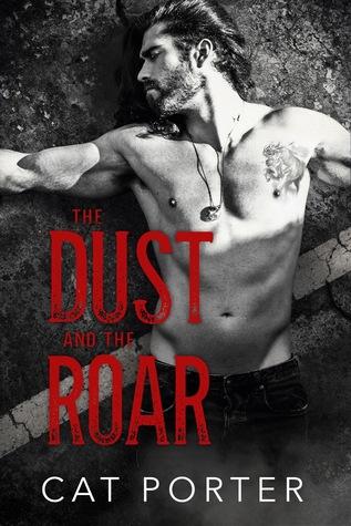 #The Dust and the Roar by Cat Porter