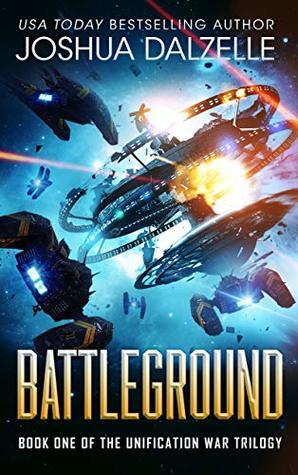 Battleground (Unification War Trilogy #1) ebook review