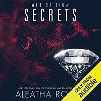 Secrets (Web of Sin, #1)