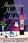 Heartache, Hustle, & Homicide (Ryli Sinclair Mystery #10)