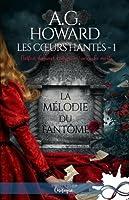 La Mélodie du fantôme (Les coeurs hantés, #1)