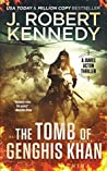 The Tomb of Genghis Khan (James Acton Thrillers #25)