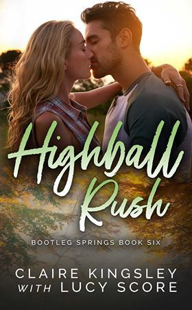 Highball Rush (Bootleg Springs #6)