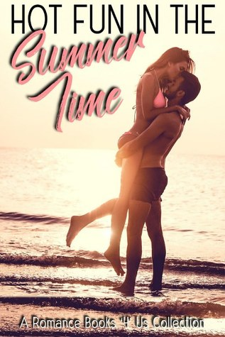 Hot Fun in the Summertime anthology