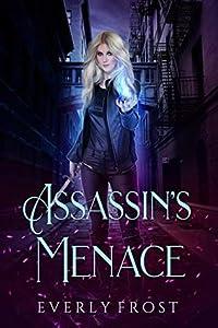 Assassin's Menace (Assassin's Magic #2.5)