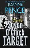 Seven O'Clock Target: An Inspector Rebecca Mayfield Mystery (The Rebecca Mayfield Mysteries Book 7)