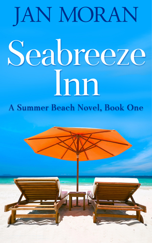 Summer Beach  Seabreeze Summer - Jan Moran