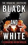 Black and White (John Stone #7)