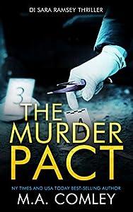 The Murder Pact (DI Sara Ramsey #5)